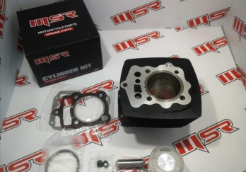 CG 200 CC 63.5 MM SİLİNDİR KİT KISA PİSTON 76.0 BOY