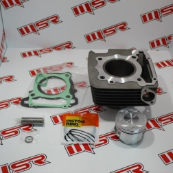 CBX 011 - CBX 250 SİLİNDİR KİT 73.00 MM OEM