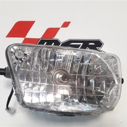 HF 024 - HEAD LIGHT JUPITER